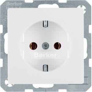 Berker - 47436089 - Steckdose Q.1/Q.3