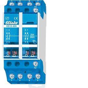 Eltako - 21400930 - Stromstoßschalter XS12-400-230V