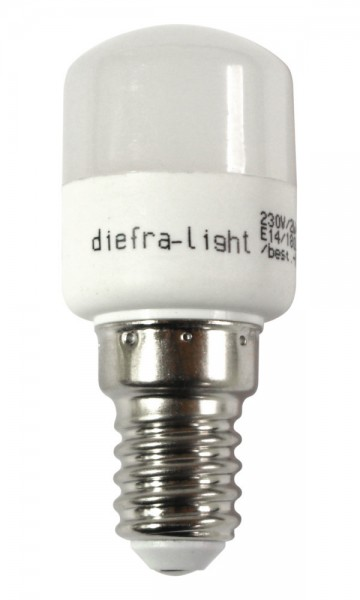 mlight - 01-9150 - LED-Birne 2W