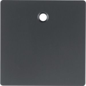 Berker - 11466086 - Zentralstück für Zugschalter/-taster Q.1/Q.3