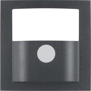 Berker - 11901606 - Abdeckung für Kompakt-Bewegungsmelder S.1/B.3/B.7