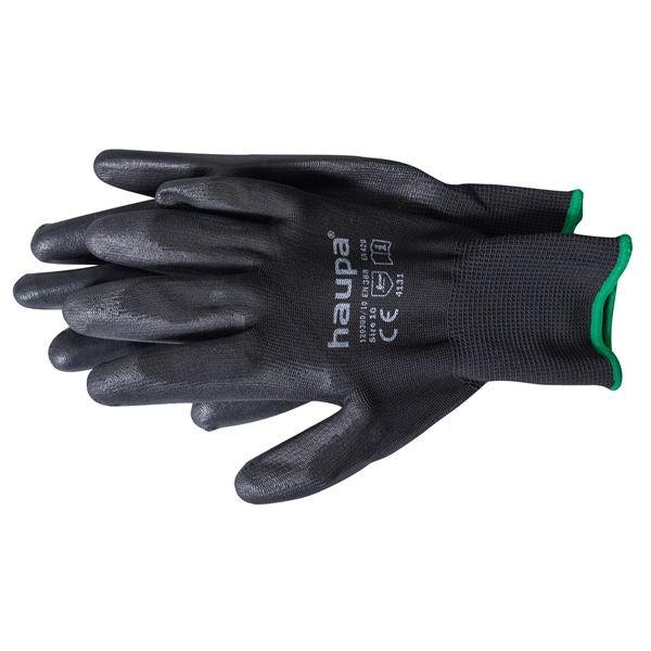 Haupa - 120300/10 - PU-Textil-Handschuh