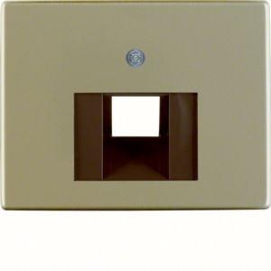 Berker - 14080001 - Zentralstück für UAE Steckdose