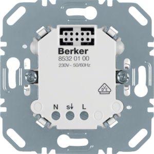 Berker - 85320100 - Nebenstelleneinsatz