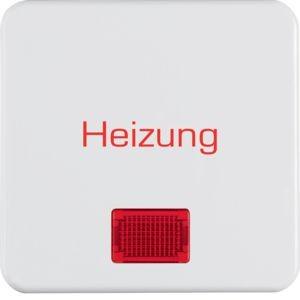 "Berker - 156809 - Wippe ""Heizung"""
