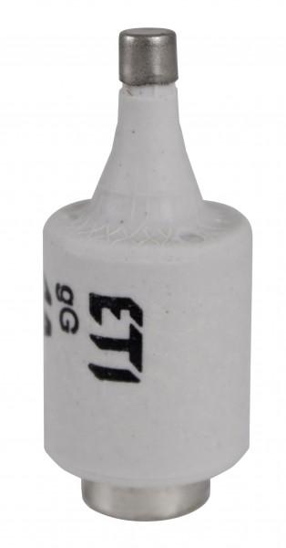 ETI - 002312404 - Sicherung DIAZED DII 10A