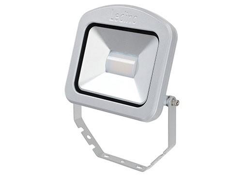 Ledino - 11110203006011 - LED-Strahler Charlottenburg 20W silber