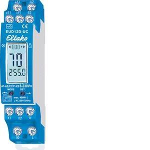Eltako - 21100905 - Universal-Dimmschalter EUD12D-UC