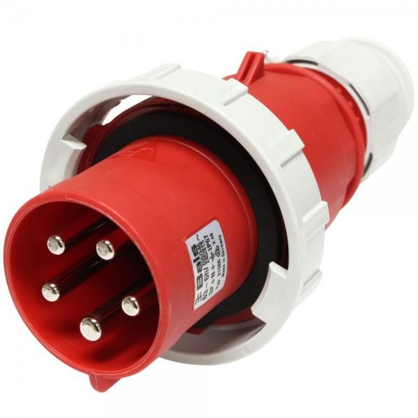 Bals - 21586 - CEE-Stecker 63A 5p