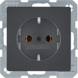 Berker - 47436086 - Steckdose Q.1/Q.3