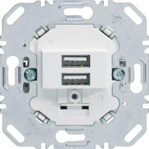 Berker - 260209 - USB-Ladesteckdose