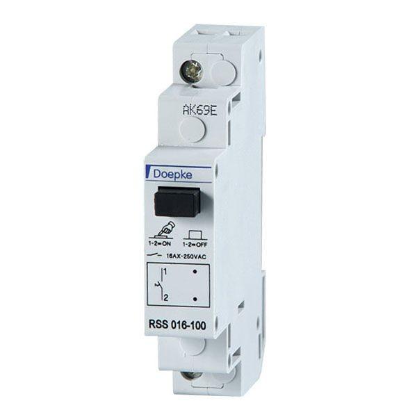 Doepke - 09981070 - Steuerschalter RSS 016-100