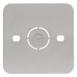 Berker - 105250 - Selbstverlöschende Bodenplatte 1-fach