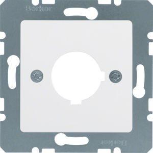 Berker - 14321909 - Zentralstück für Melde- und Befehlsgerät Ø22,5mm