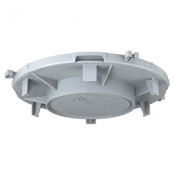 Kaiser - 1281-01 - Frontteil HaloX® 100 Ø68mm