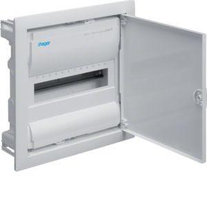 Hager - VU12NC - Kleinverteiler