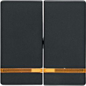 Berker - 16276086 - Serien-Kontroll-Wippe Q.1/Q.3