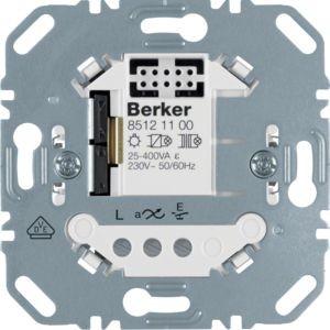 Berker - 85121100 - Universal-Schalteinsatz