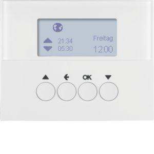 Berker - 85741179 - Jalousie-Schaltuhr