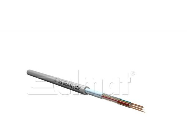 Elmat - 3161018-S - J-Y(St)Y 8x2x0,6