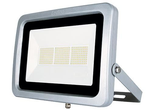 Ledino - 11111504001011 - LED-Strahler Buckow 150W silber