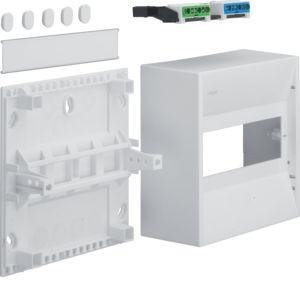 Hager - GD108N - Miniverteiler