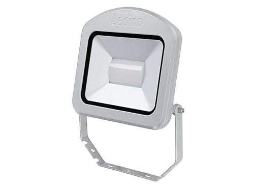 Ledino - 11110503006011 - LED-Strahler Charlottenburg 50W silber
