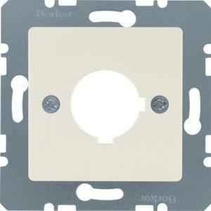 Berker - 143202 - Zentralstück Ø22,5mm