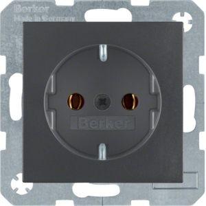 Berker - 47431606 - Steckdose S.1/B.3/B.7
