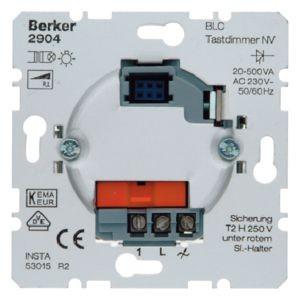 Berker - 2904 - BLC Tastdimmer-Einsatz