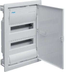 Hager - VU24NC - Kleinverteiler