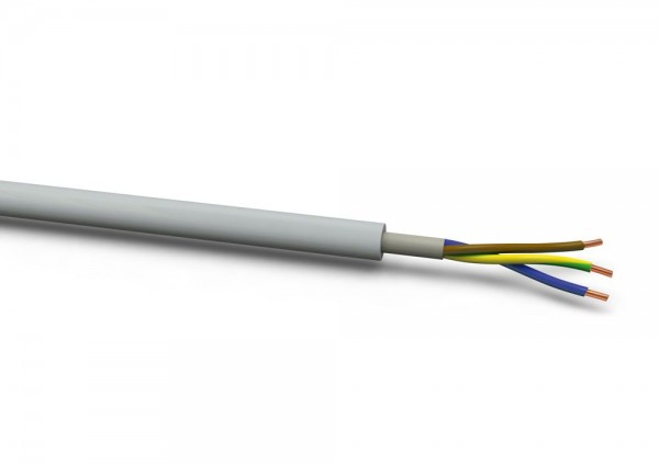 XBK - 10010206-002 - 100m NYM-J 3x2,5mm²