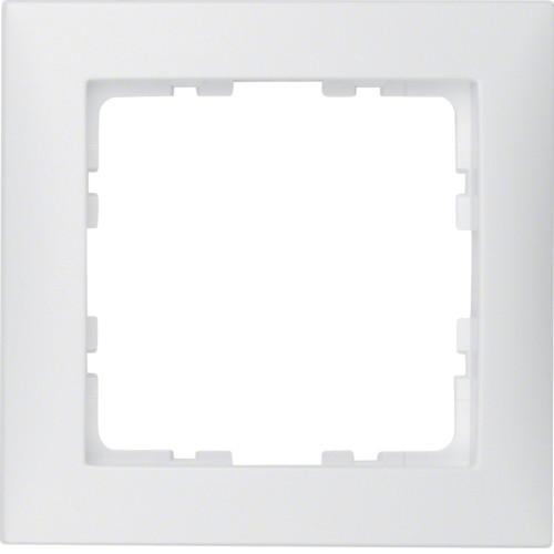 Berker - 10119909 - Rahmen 1-fach