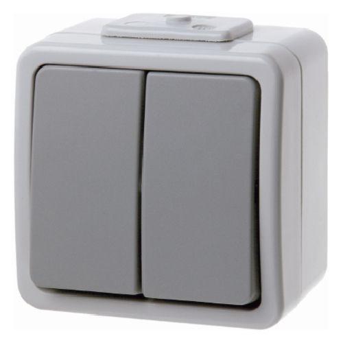 Berker - 507515 - Serientaster Aquatec