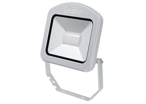 Ledino - 11110303006011 - LED-Strahler Charlottenburg 30W silber