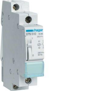 Hager - EPN510 - Fernschalter