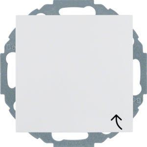 Berker - 47448989 - Steckdose mit Klappdeckel und erhöhtem Berührungsschutz