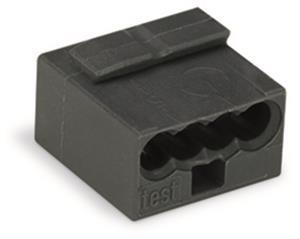 Wago - 243-204 - MICRO-Verbindungsdosenklemme