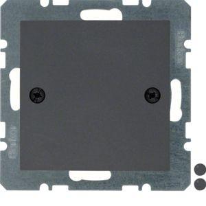 Berker - 10091616 - Blindverschluss S.1/B.3/B.7