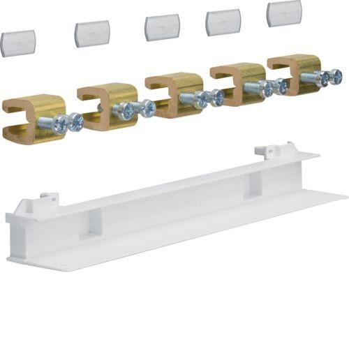 Hager - ZM15F - Sammelschienenverbinder