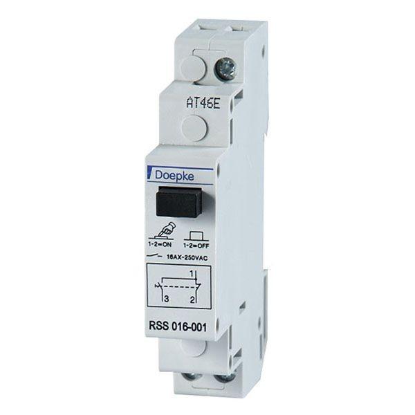 Doepke - 09981077 - Steuerschalter RSS 016-001