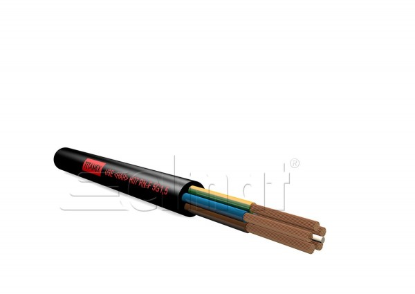Elmat - 1011135-S - H07RN-F 3x1,5mm²