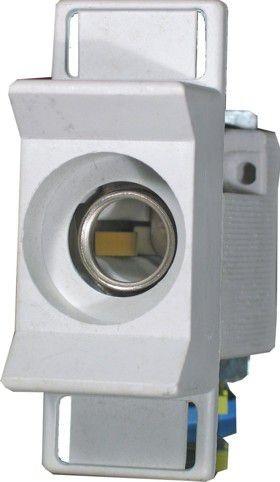 ETI - 002222011 - Keramik-Sicherungssockel NEOZED D02 1-polig