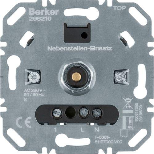 Berker - 296210 - Nebenstellen-Einsatz