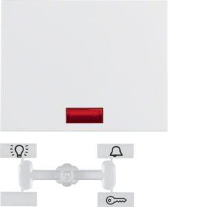 Berker - 14157009 - Kontroll-Wippe K.1