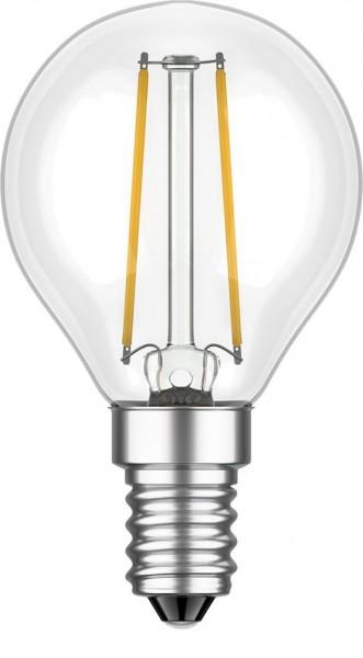 mlight - 01-9233 - LED-Tropfen-Fadenlampe 2W